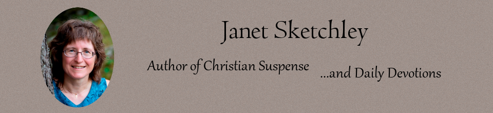 Janet Sketchley